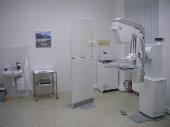 Diagnostické centrum a mamologická poradna ProMedica