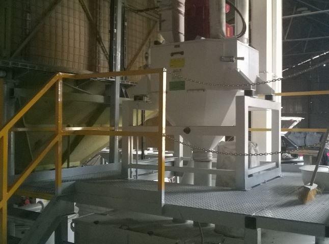 Výroba a prodej zemědělské techniky a zařízení