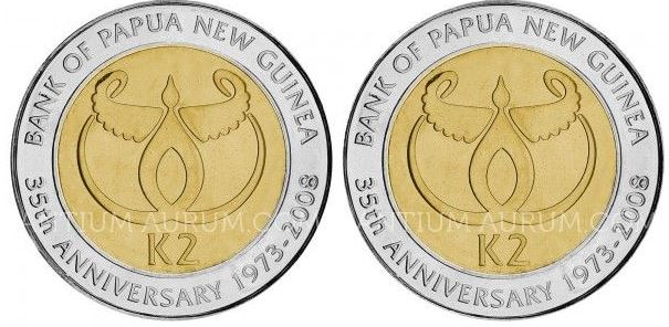 Světové mince online - ANTIUM AURUM