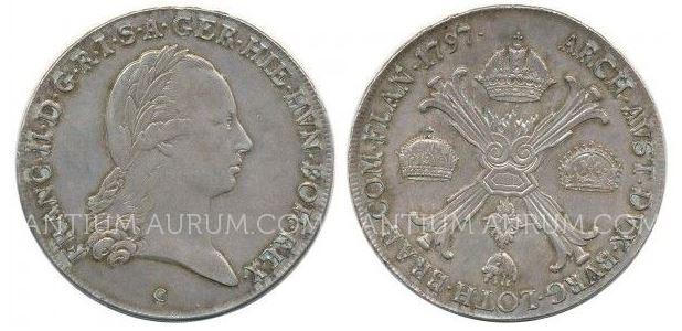 Vykupujeme mince a bankovky - ANTIUM AURUM