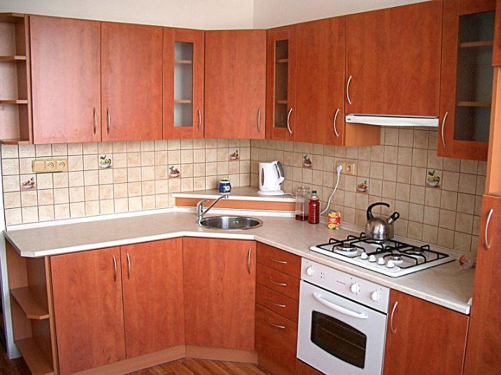 Kuchyně na míru, Kuchyně Chábera, Liberec