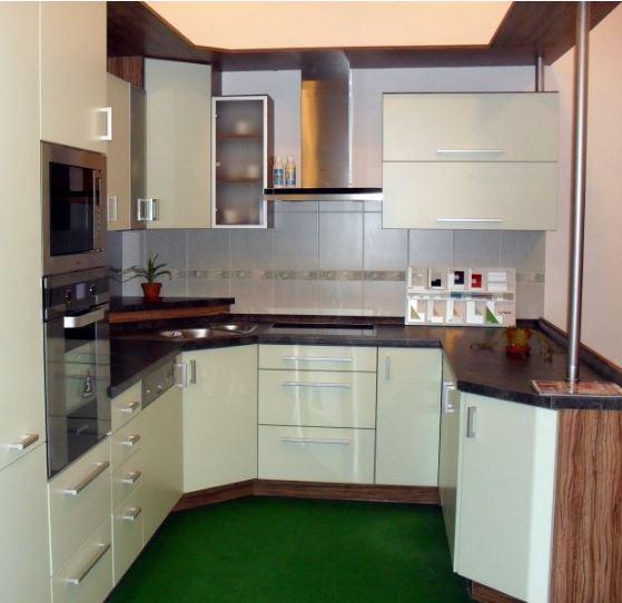 Kuchyně - výroba, návrhy, poradenství, Kuchyně Chábera, Liberec