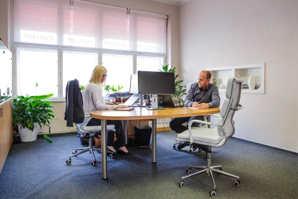 Firemní vzdělávání a jedinečný produkt Soft Skills Workshop