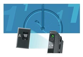 Firma VIENNA-COMPONENTS-TRADING s.r.o. představuje elektronické a elektromechanické komponenty, nejnovější je jistič ESX10-S s volně nastavitelnou hodnotou proudu
