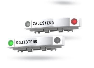 JABLOTRON 100 - revoluční systém ovládání, Kve-mont s.r.o.