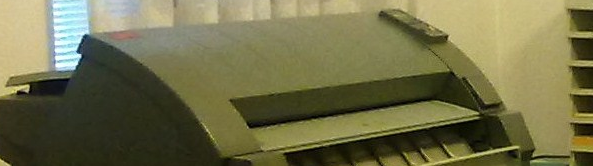 Kopírovací a tiskařské služby v Plzni