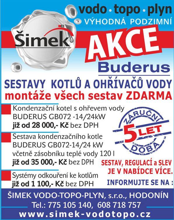 Topenářské, vodo instalatérské práce, plyn, ŠIMEK VODO-TOPO-PLYN, s.r.o.