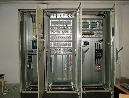 Domovní a průmyslové elektroinstalace jedině od profesionálů