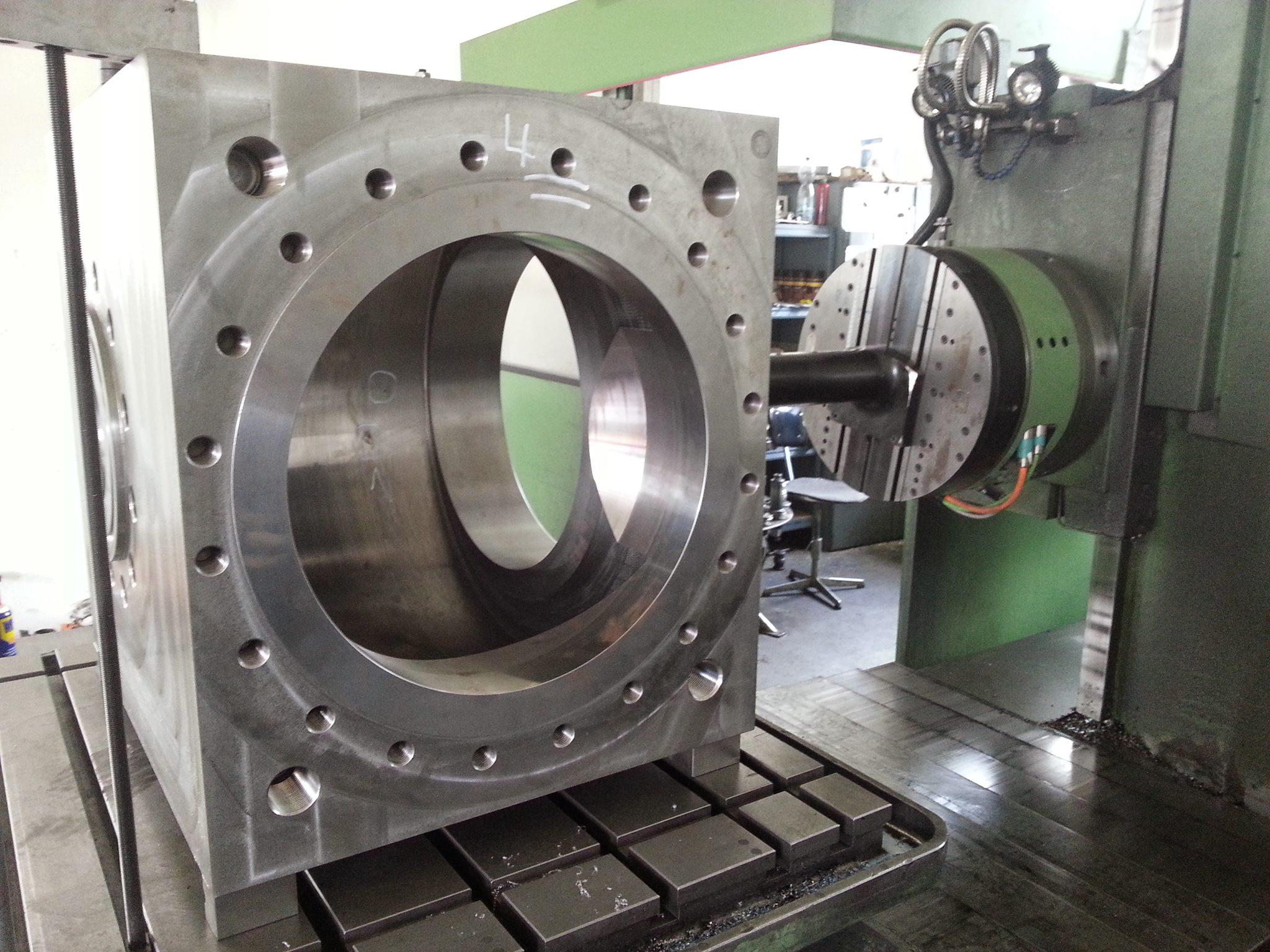 Metal Activity s.r.o. je firma, která vám poskytne kvalitní strojní součásti nebo obrábění kovů