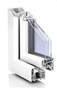 Plastová okna a dveře do každého domova