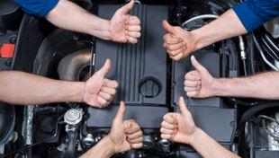 Opravy, autoservis a pneuservis, Zlín