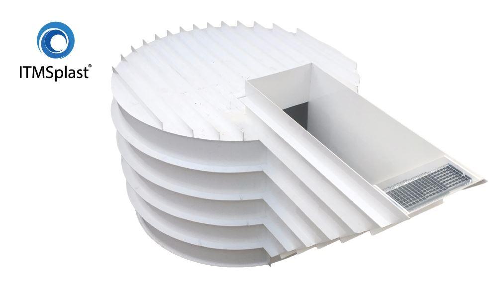 Podzemní plastové sklepy, ITMS plast s.r.o.