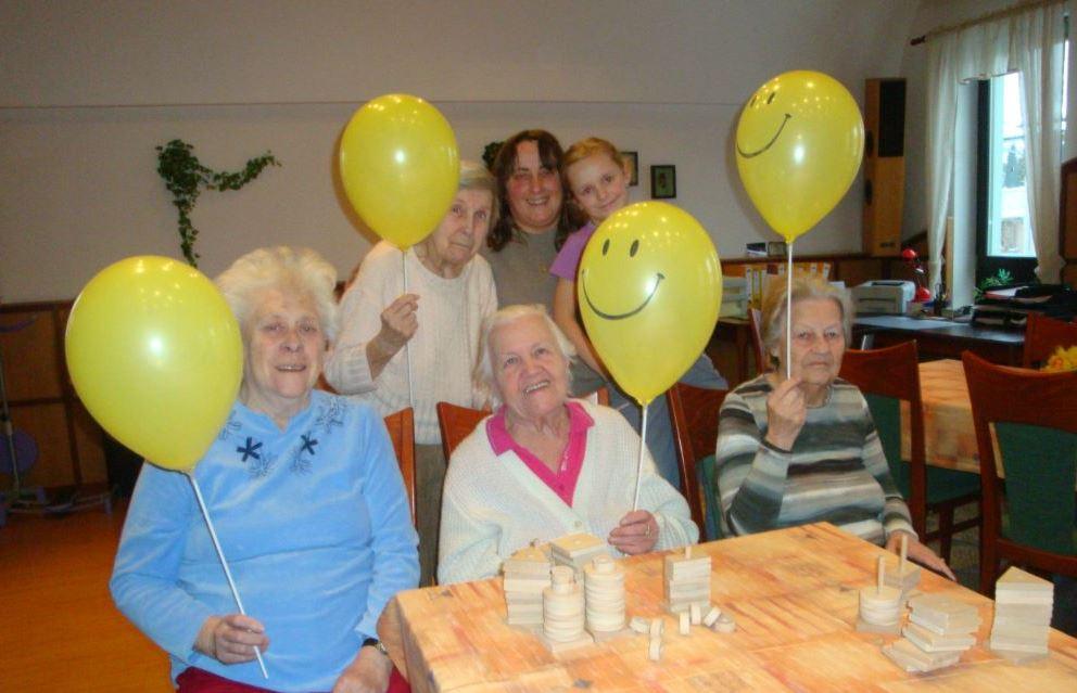 V Liberci najdete penzion pro seniory, který je zrekonstruovaný a má příjemný personál
