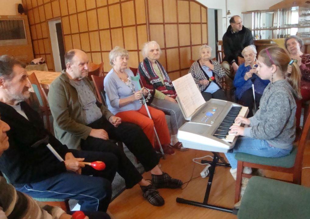 Vyzkoušejte penzion pro seniory Atrium v Liberci