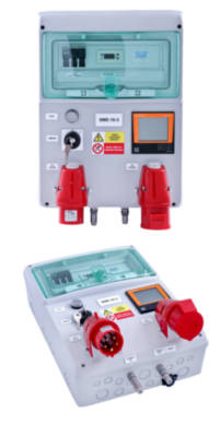 Přístoj Energy Monitor SME, EMS ELEKTRO s.r.o.