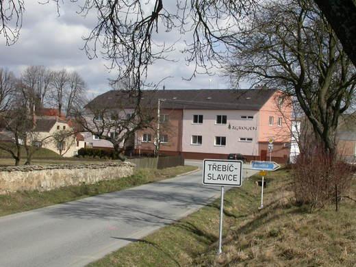 Šlechtitelská stanice Slavice, AGROGEN, spol. s r.o.