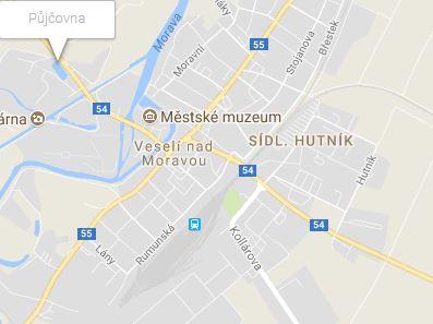 Vodohospodářské stavby Javorník-CZ s.r.o., Veselí nad Moravou