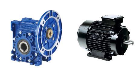 Firma Spona-Rol se zabývá prodejem elektromotorů, průmyslových pohonů a dalším sortimentem v oblasti strojírenství