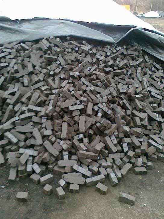 Třebíčské uhelné sklady, T.U.S. s.r.o.