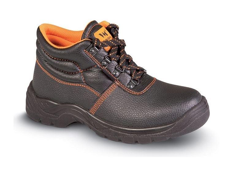Ochranné pracovní pomůcky, pracovní obuv, TEMPO O.O.P.P. spol. s.r.o.