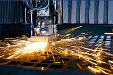 Řezání kovů laserem a plazmou - Brno