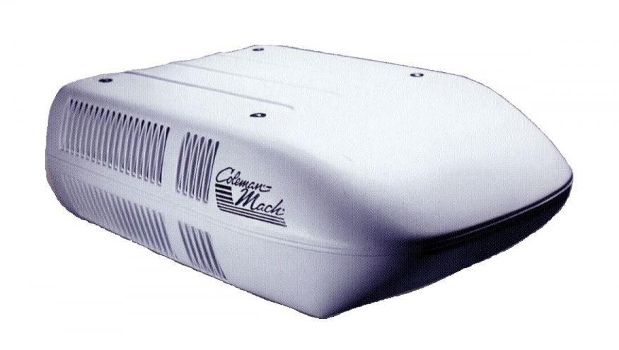 Klimatizace do přepravních vozů, EKOKLIMA A/C s.r.o.