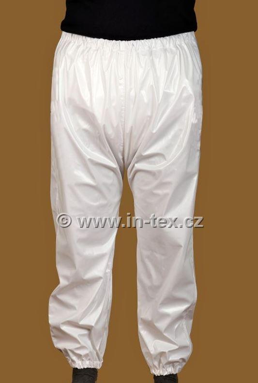 Inkontinenční pomůcky, převlečné kalhoty POLY dlouhé