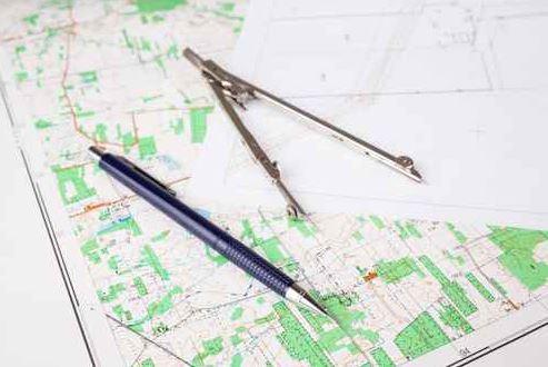 Komplexní řešení z oblasti geodezie
