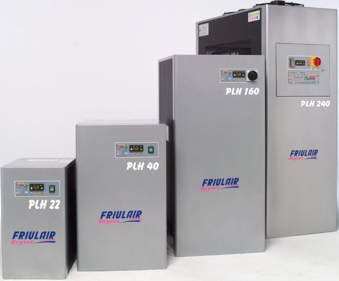 TECHNO-AIR, s.r.o. Kompresory a technika stlačeného vzduchu