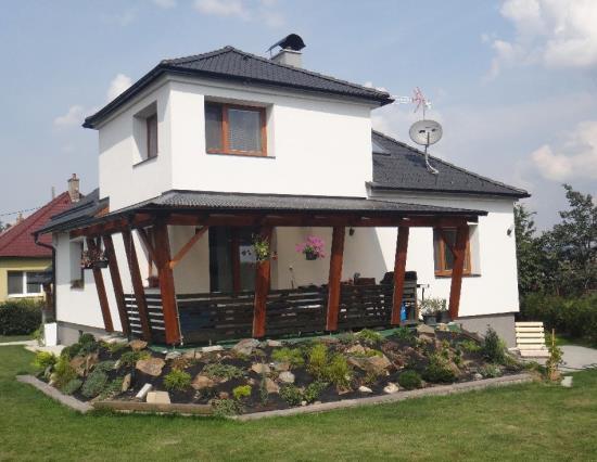 Realizace staveb Třebíč a Náměšť nad Oslavou