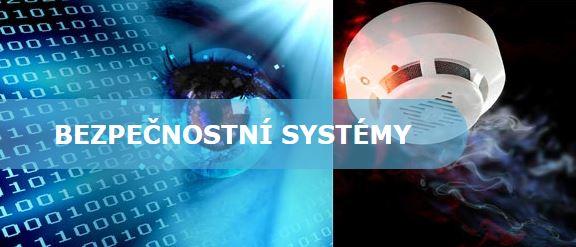 Bezpečnostní systémy, ELMONT GROUP, a.s.