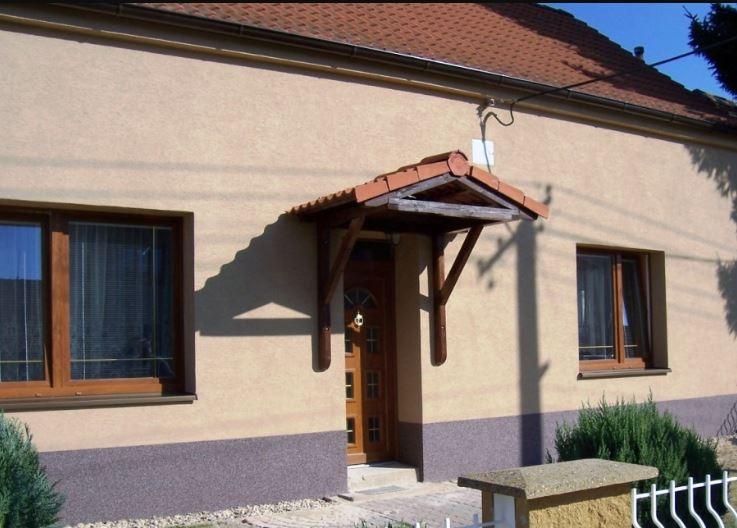 Stavba domu, rekonstrukce, Znojmo, Moravský Krumlov, Hrušovany nad Jevišovkou