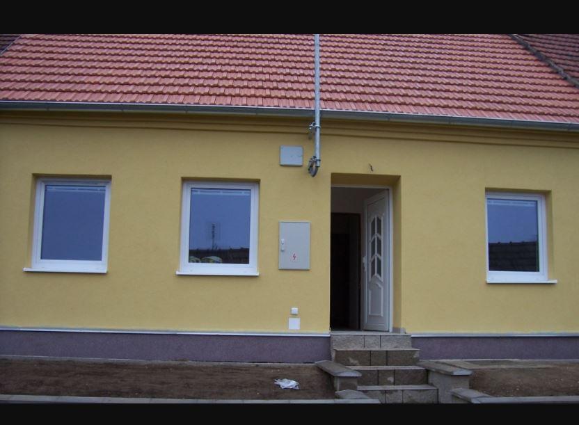 Stavební práce, Znojmo, Moravský Krumlov, Hrušovany nad Jevišovkou