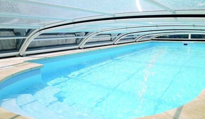 Bazény, zastřešení, Bazény Desjoyaux, s.r.o.