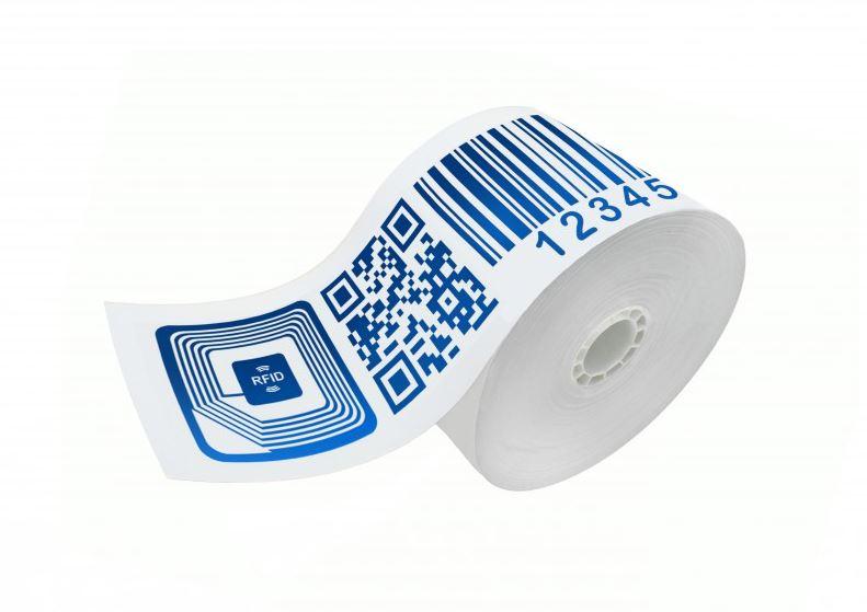 Průmyslová identifikace – čárové kódy, etikety, štítky a další značení