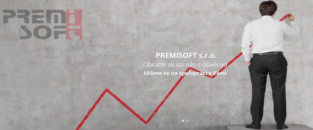 Účetní controlling, Premisoft, s.r.o.