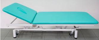 Vojtův rehabilitační masážní stůl, Laboratorní a zdravotnická technika