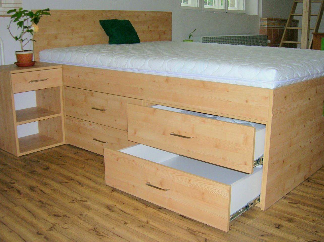 Stavební truhlářství, výroba nábytku, DALEX TRADE s.r.o.