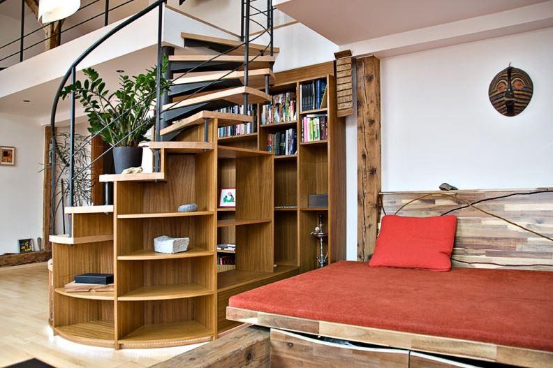 Moderní nábytek na míru, DALEX TRADE s.r.o.