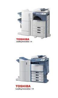 Kopírovací stroje Toshiba, FBT - Bräuer Tomáš