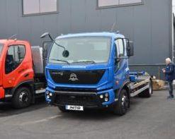 Nákladní vozidla AVIA - prodej, servis, Hagemann a.s.