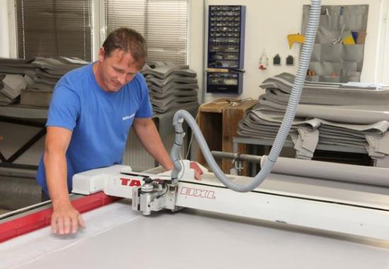 Firma BAVO Poříčí má nové strojní vybavení