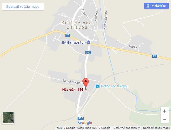 Autoservis Náměšť nad Oslavou, Václav Rous