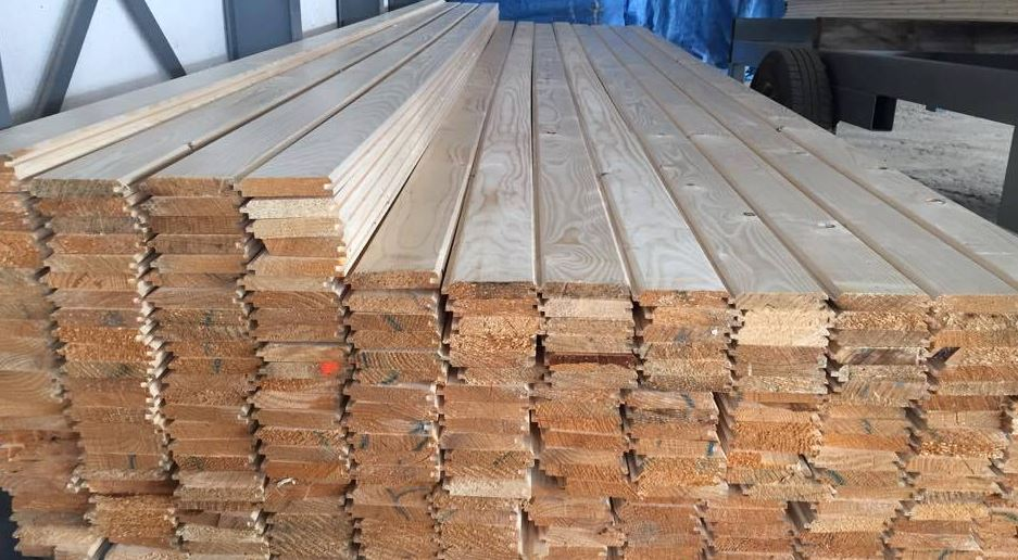 Řezivo, Wood Rakušan