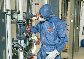 Ochranné pracovní oděvy, ZVG Zellstoff-Verarbeitung AG - organizační složka