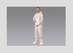 Výroba ochranných oděvů, ZVG Zellstoff-Verarbeitung AG - organizační složka