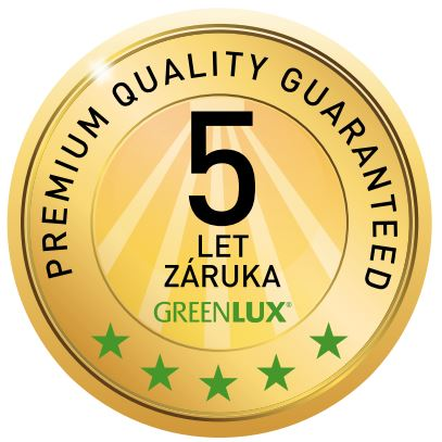 Svítidlo RENO PROFI - záruka 5 let, Greenlux s.r.o.