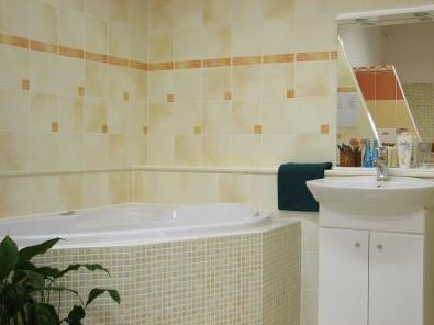 Koupelny, koupelnové studio, STAVEBNINY VAJBAR s.r.o.