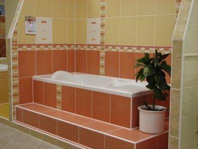 Stavební materiál - koupelny, STAVEBNINY VAJBAR s.r.o.