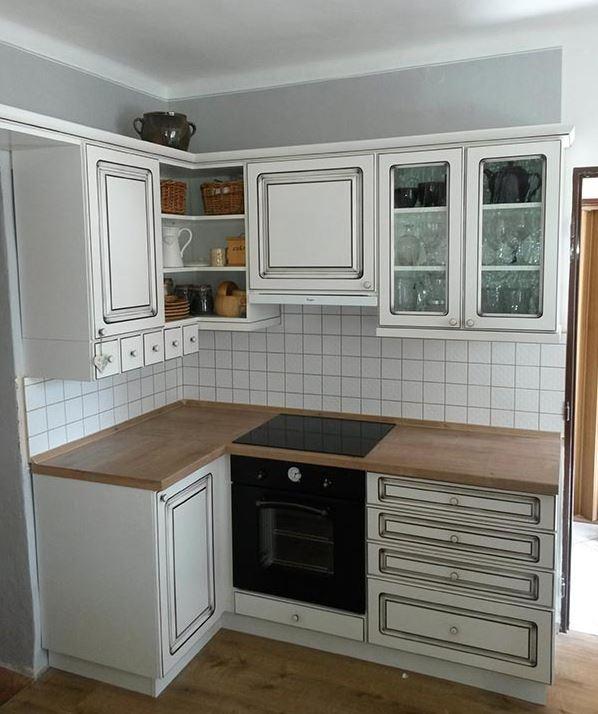 Výrobce kuchyní a truhlářství Znojmo, Moravský Krumlov, Pohořelice, Ivančice